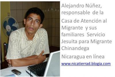Inmigrante sostienen hogares en Nicaragua